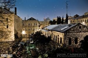 Jerusalem 20140901