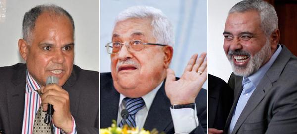 palestinenzen