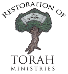 restoration of torah