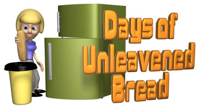 Unleavened-Bread
