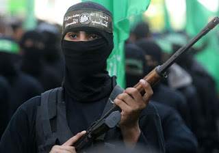 World Vision funds Hamas