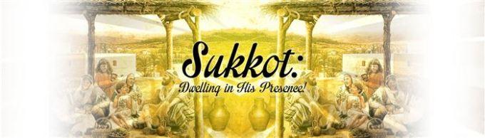 Proper Greetings For Sukkot