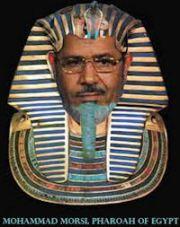 Farao Mohamed Morsi